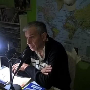 ARGENTINA:   EL CAMBIO ( Prof. Carlos R. Santiago )