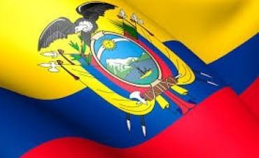 ECUADOR.EL MUNDO MIRA SU FUTURO