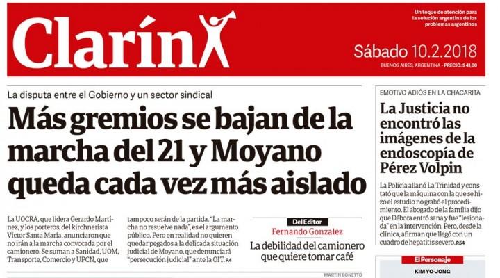 ARGENTINA: EL PUEBLO SE ORGANIZA PARA ENFRENTAR LA CRISIS