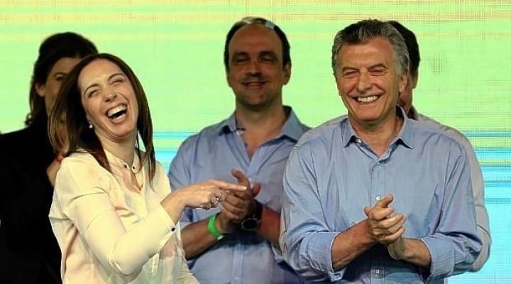 ARGENTINA:   Lo positivo de Cambiemos