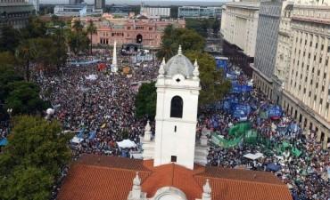A  41 AÑOS DEL GENOCIDIO DE ESTADO EN ARGENTINA