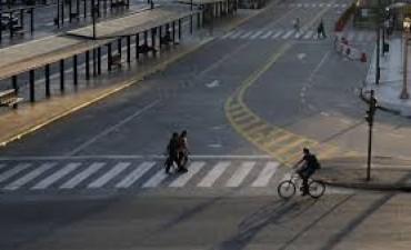 ARGENTINA: COMENZO EL PRIMER PARO AL GOBIERNO DE MACRI