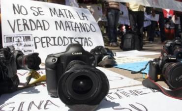 MEXICO: S.O.S...PERIODISTAS EN PELIGRO