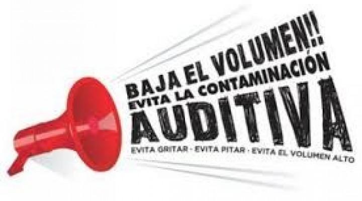 MUNDO: HOY DIA INTERNACIONAL DE LA CONCIENCIA CONTRA EL RUIDO
