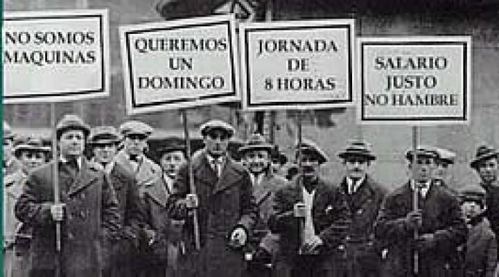 ARGENTINA: 1 DE MAYO EN LA DICTADURA NEOLIBERAL DE MACRI