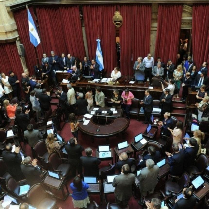 ARGENTINA: EL SENADO APROBÓ LEY ANTI TARIFARIA