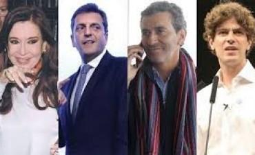 ARGENTINA: Faltan horas para cerrar las listas, y todavia quedan dudas...