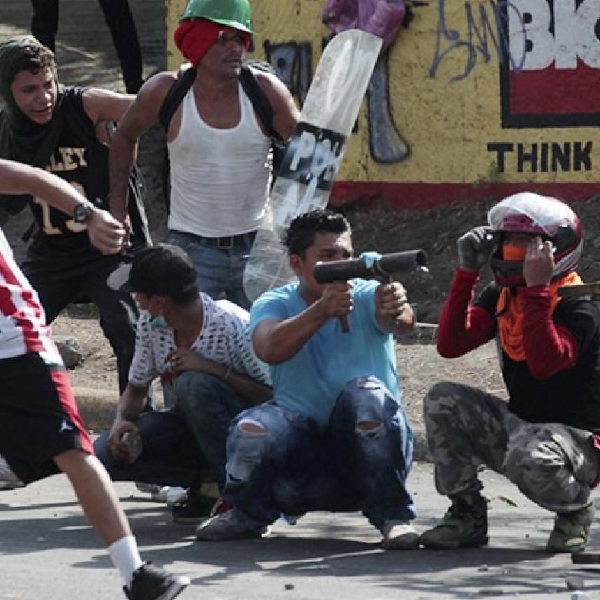 NICARAGUA : LA TIERRA DE SANDINO ATACADA POR DENTRO Y FUERA