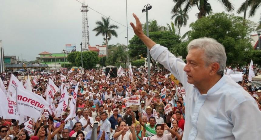 MEXICO : UN TERREMOTO ARRASO POLÍTICAMENTE, HONESTIDAD, LUCHA Y FUTURO
