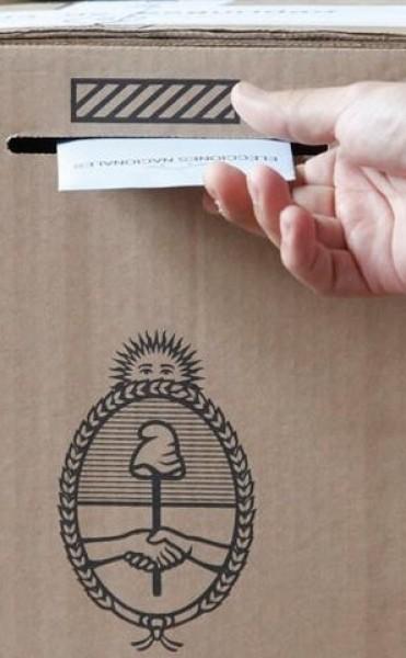 ARGENTINA: TODO DISPUESTO PARA LAS ELECCIONES PASO