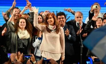 ARGENTINA: CRISTINA CONTRA GOLIAT