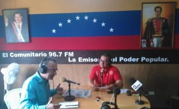COMUNICADORES DEL CONTINENTE REPUDIAN LAS AMENAZAS MILITARES DE EEUU CONTRA VENEZUELA