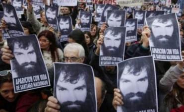 ARGENTINA: EN EL DIA INTERNACIONAL DE VICTIMAS DE DESAPARICIÓN FORZADA