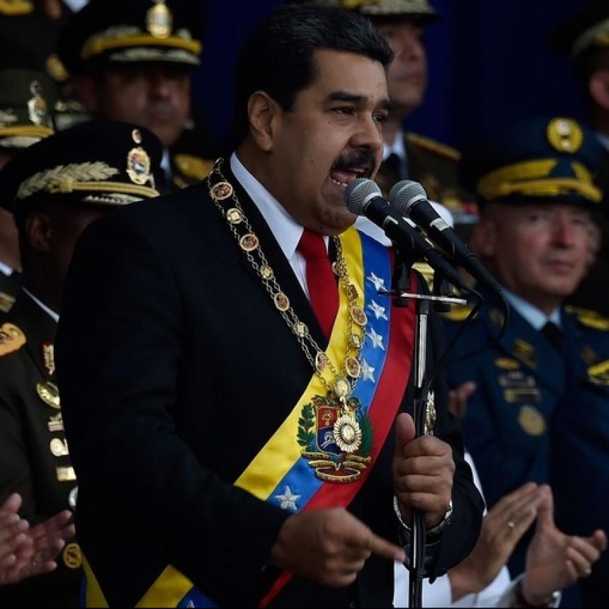 VENEZUELA;