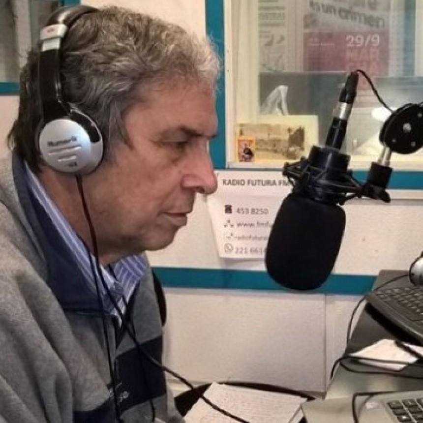 ARGENTINA: CUADRO DE SITUACIÓN (Prof. Carlos Santiago)