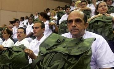 CUBA:LA SOLIDARIDAD INTERNACIONALISTA SIEMPRE DA EJEMPLOS