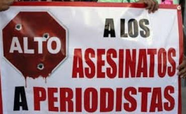 AMERICA: RECIEN AHORA LA S.I.P. SE PREOCUPA POR LOS PERIODISTAS