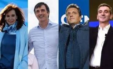 ARGENTINA : QUIENES GANARON Y QUIENES PERDIERON