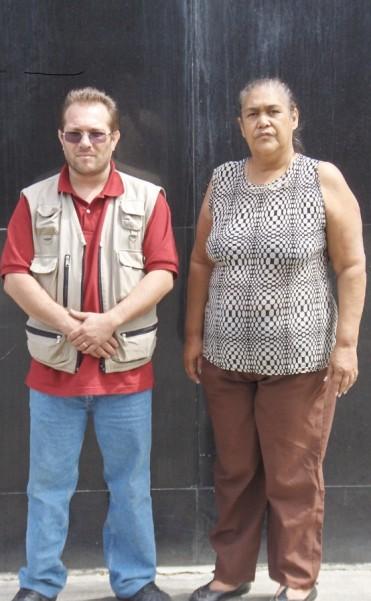 VENEZUELA: EL PERIODISMO PIERDE UNA MILITANTE