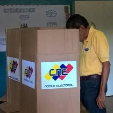 VENEZUELA:ELECCIONES POR MAS DEMOCRACIA PARTICIPATIVA