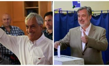 CHILE : ELECCIONES EN SEGUNDA VUELTA, QUIEN GANO ?