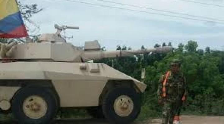 VENEZUELA: COMIENZAN LAS PROVOCACIONES DESDE COLOMBIA