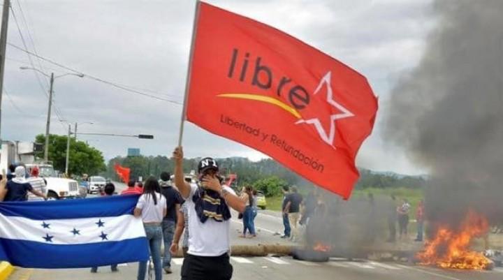 HONDURAS: A 74 DÍAS DE LAS ELECCIONES YA HAY 40 MUERTOS