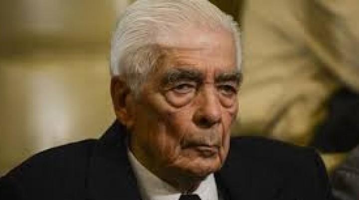 ARGENTINA: FALLECE  UNO MAS DEL EJERCITO DE LA MUERTE