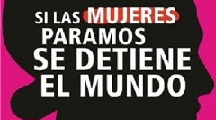 MUJERES DEL MUNDO UNÍOS !!!