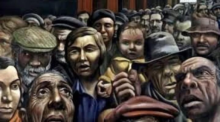 ARGENTINA:   LA UNIDAD NECESARIA