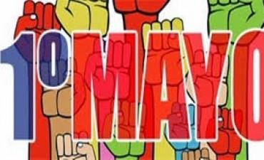 MUNDO: TRABAJADORES DEL MUNDO, UNIOS !!!