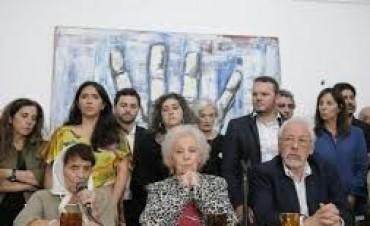 ARGENTINA: DECIMOS NO A LA IMPUNIDAD, NO AL 2 X 1