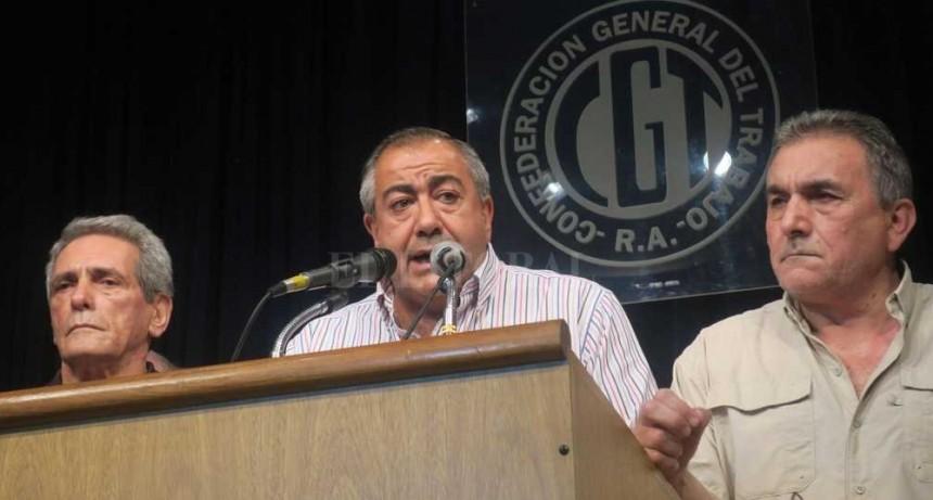 ARGENTINA: PARA ESTE LUNES LA CGT Y CTA LLAMAN A UN PARO NACIONAL