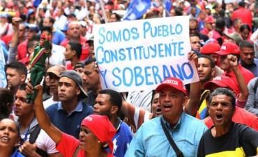VENEZUELA: NUEVO TRIUNFO  DE LA DEMOCRACIA