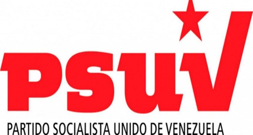 VENEZUELA: ARRANCA IV CONGRESO DEL PSUV