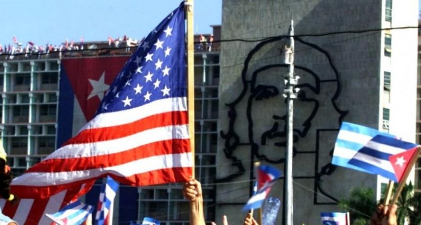 CUBA:LA BATALLA CUBANA CONTRA EL BLOQUEO YANQUI