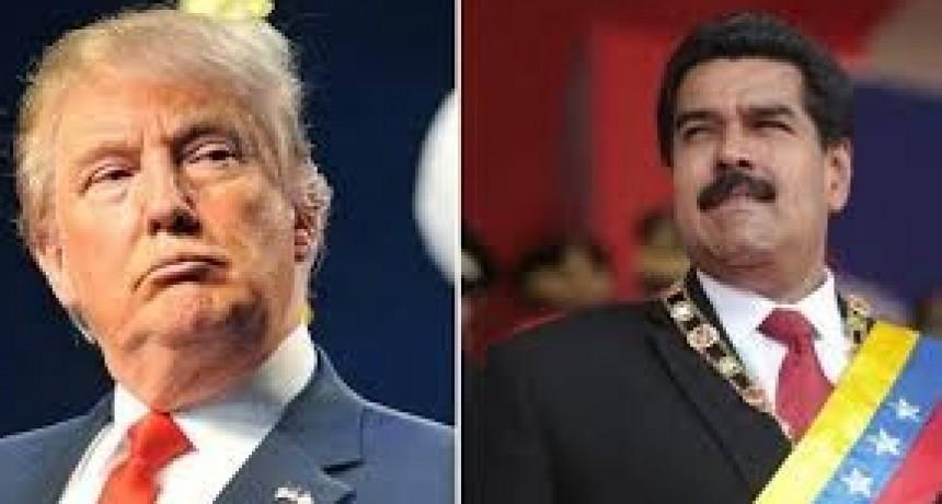 VENEZUELA: Las amenazas de intervención humanitaria de Marco Rubio y  del Secretario General de la OEA Luis Almagro
