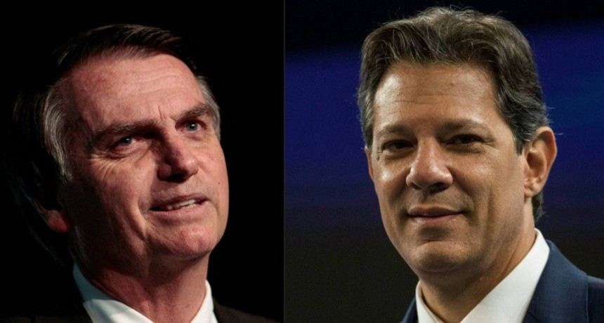 BRASIL: YA ESTA EN MARCHA LA SEGUNDA VUELTA ELECTORAL