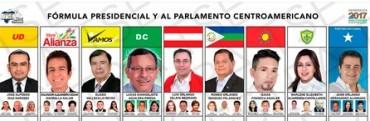 HONDURAS ; ESTE 26 DE NOVIEMBRE ELIGE SOBRE SU FUTURO