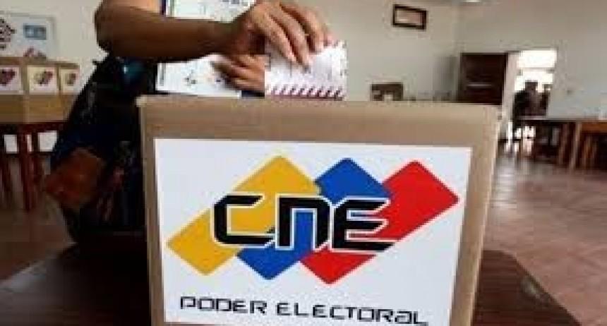 VENEZUELA : NUEVAMENTE ELECCIONES, Y VAN !!!